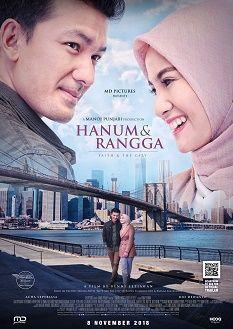 Hanum & Rangga
