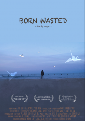 Born Wasted