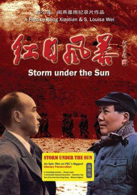 Storm under the Sun (English Version)