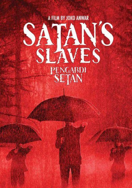 Satan's Slaves 凶鈴契約