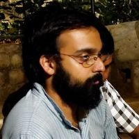 Suneel Raghavendra