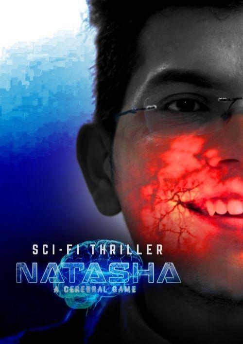 Natasha   Sci Fi Short Film