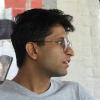 Nikhil Kothari