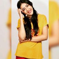 Bhumika Barot