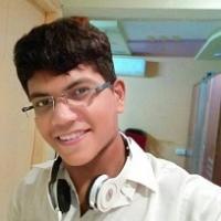 Rishil Joshi