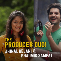 Jhinal Belani & Bhaumik Sampat