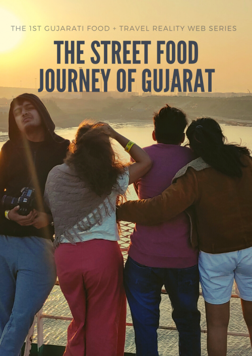 The Street Food Journey of Gujarat