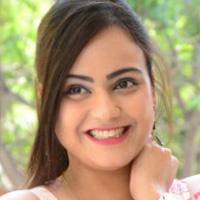 Priyanshi Dubey