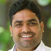 Ch. Raghunath Reddy