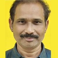 Rajasunder Nuthalapti