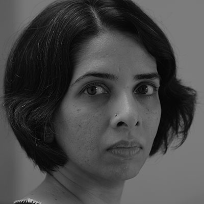 Anupama Chandrasekaran
