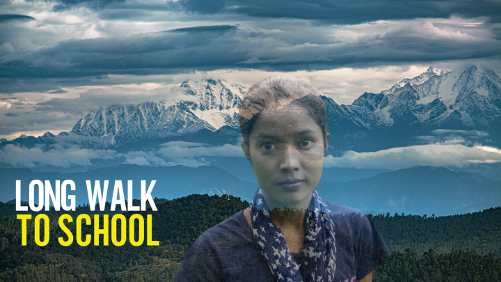 Long Walk to School